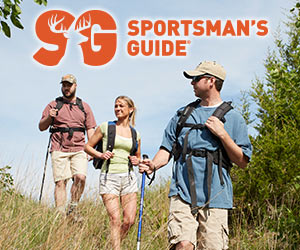 Sportsman's Guide Promo Code and Coupons 2017