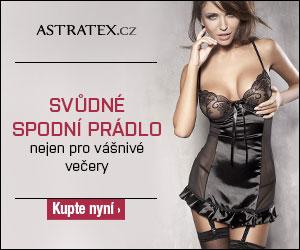 Astratex.cz - Svůdné spodní prádlo nejen pro vášnivé večery