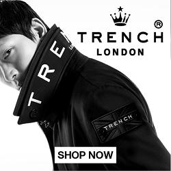Trench London - Men's