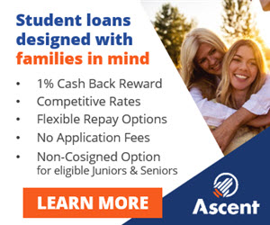 Ascent Student Loans - Learn More
