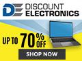 Shop Discount Electronics Pawn Shop!