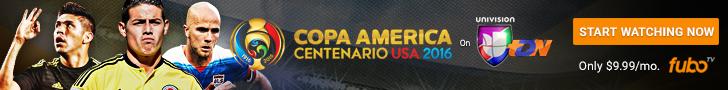 Copa America Winners list