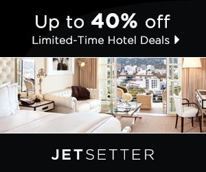 Jetsetter.com