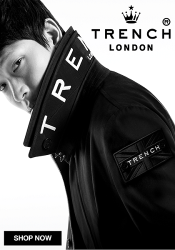 Trench London - Men's