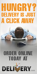 Hungry? Order Online from Delivery.com