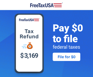 FreeTaxUSA Box 300x250