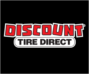 Discount Tire Company Coupon