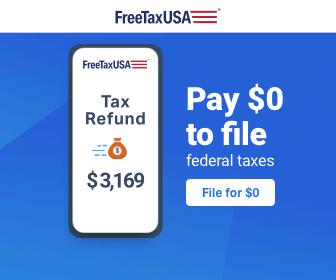 FreeTaxUSA Free Form