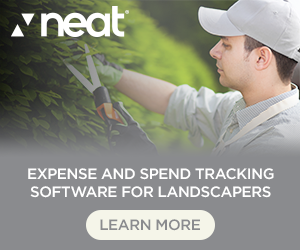 Image for Automate SMB Expense Management Landscaper Grey 300x250