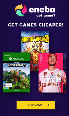 Get PC games for the best price!
