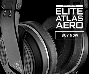 Elite Atlas Aero