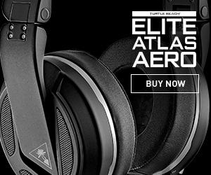 Elite Atlas Aero