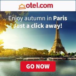 Otel.com Paris