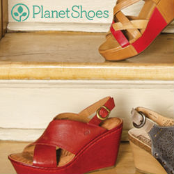 Shop Gorgeous Spring Wedges at PlanetShoes!