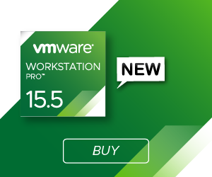 VMware!