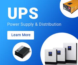 China UPS Manufacturer, Inverter
