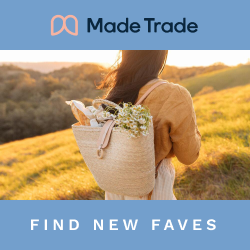 Shop Made Trade for sustainable, beautiful, ethically made accessories