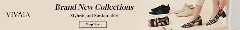 VIVAIA New Collections