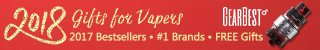 New Year Vape Party: Great Discount for E-Cigarettes