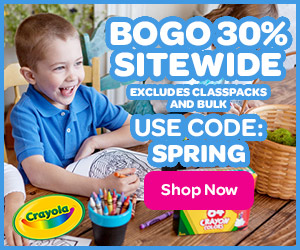 BOGO 30% Off with SPRING