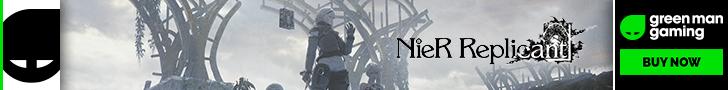 Buy NieR Replicant™ ver.1.22474487139... for PC at Green Man Gaming