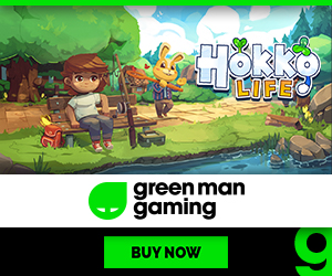 Buy Hokko Life for PC at Green Man Gaming