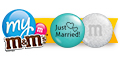 My M&M'S Wedding Logo