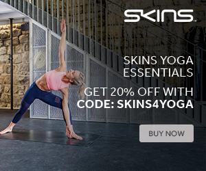 SKINS for Yoga