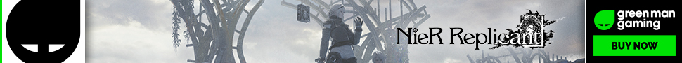 Pre-Purchase NieR Replicant™ ver.1.22474487139... for PC at Green Man Gaming