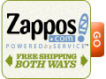 Zappos Coupon - Free Overnight Shipping