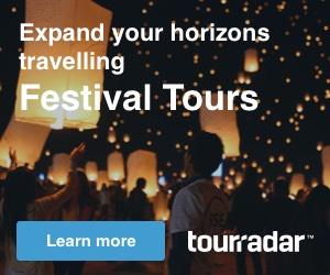 Festival Tours
