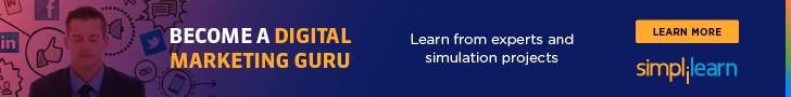Advanced Social Media Certification Training