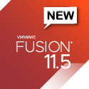 VMware Fusion - Buy Now!