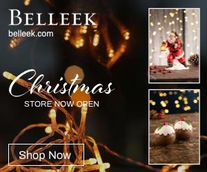 Belleek Christmas Store