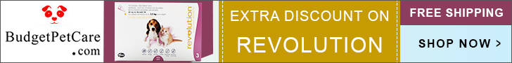 Buy Revolution Dogs: Get Free Dental Kit + Extra 5% Off + Free Shipping