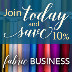 Fabric.com Promo Code - 10% Off Business Orders