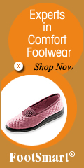 FootSmart - Shoes for moving in comfort