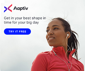 Fitness Training Apps - Aaptiv