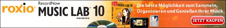 Roxio Record Now 10