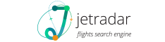 Jetradar - Cheap flights from dozens of travel sites