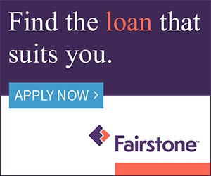 Fairstone: Find the Loan that Suits You. Personal loans to $20,000. Apply now.
