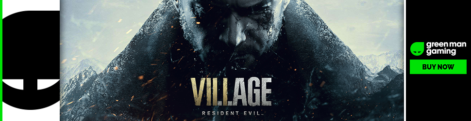 Buy Resident Evil Village for PC at Green Man Gaming