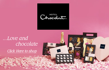 Click here to shop at Hotel Chocolat
