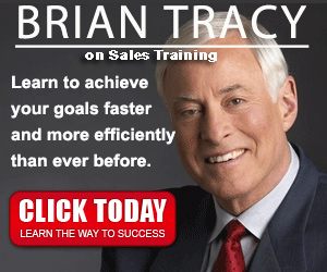 300x250 Sales Training