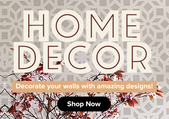 Decorate Your Walls