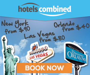 Finding Hotels Got Easier with HotelsCombined.com