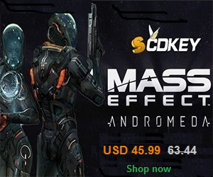 Mass effect andromeda buy