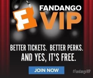 Fandango VIP
