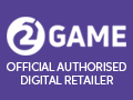 2Game - Official Authorised Digital Retailer