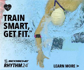 NEW Rhythm24 armband heart rate monitor - Scosche.com